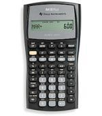 Buy cheap TEXAS Instruments BA-II Plus Business Calculator from wholesalers