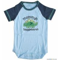 Buy cheap 100% cotton baby romper from wholesalers
