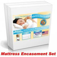 Buy cheap Daybed Allergy and Bed Bug Encasements from wholesalers