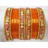Buy cheap Glass Bangle from wholesalers