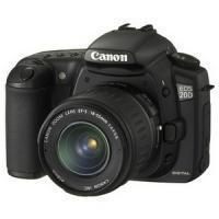 Buy cheap Canon EOS 20D Digital SLR Camera 9442A002 from wholesalers