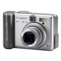 Buy cheap Canon PowerShot A70 Digital Camera 8400A001 from wholesalers