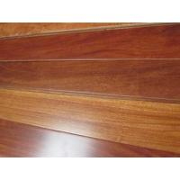 Buy cheap Santos Mahogany Floor from wholesalers