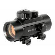 Buy cheap Barska 1x30 Red Dot Scopes AC10328 - 30mm Red Dot Sights w/ 5 MOA Reticle from wholesalers
