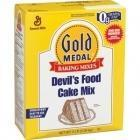 Buy cheap Gold Medal Devil's Food Cake Mix - 5lb from wholesalers