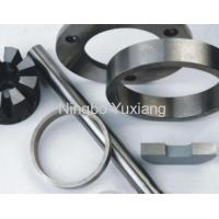 Wholesale Ring cast alnico permanent magnet from china suppliers