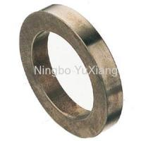 Buy cheap Sintered smco ring permanent magnet from wholesalers