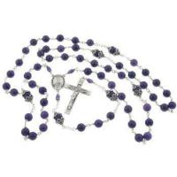 Wholesale Handmade Wire Wrapped Rosaries from china suppliers