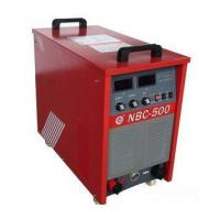 Buy cheap CO2 protection gas welding machine NBC-500 from wholesalers