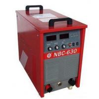Wholesale CO2 protection gas welding machine NBC-630 from china suppliers