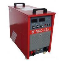 Buy cheap CO2 protection gas welding machine NBC-315 from wholesalers