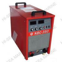 Buy cheap Inverter MIG Welding Machine from wholesalers