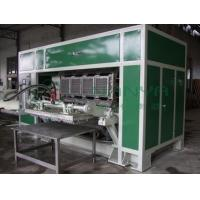 Buy cheap Fully-Auto Rotary Pulp Tray Machine Line from wholesalers