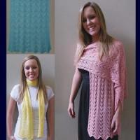Buy cheap Fiber Trends Easy Lace Scarves and Wraps from wholesalers