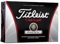 Buy cheap Titleist ProV1X Buy 3 Get 1 Free from wholesalers