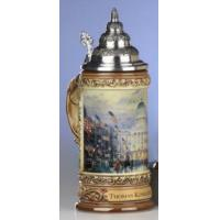 Buy cheap Thomas Kinkade Flags over Capitol LE German Beer Stein from wholesalers