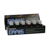 Fotospeed DY15 Fotodyes Color Retouch Kit