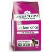 Buy cheap Arden Grange Canine Adult Performance Chicken from wholesalers