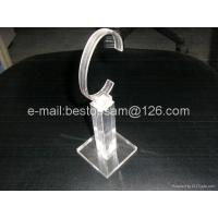 Wholesale Acrylic watch stand BJ-3034 from china suppliers