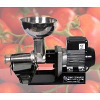 Buy cheap Fabio Leonardi MR2 250W - 300 LBS/HR Electric Tomato Milling Machine, made in Italy - w/out Cover from wholesalers