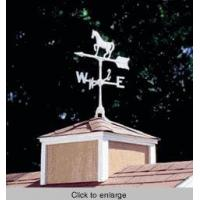 Handy Home Products Cupola