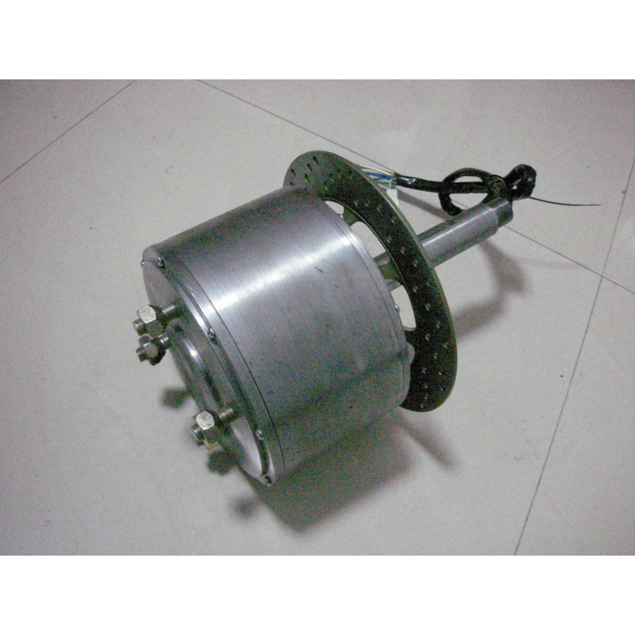 Buy cheap Electric cars hub motor from wholesalers