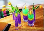 China MULTICOLORFUL LIFE CRYSTAL SOIL on sale
