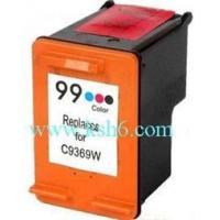 Buy cheap compatible HP 99 ink cartridge from wholesalers