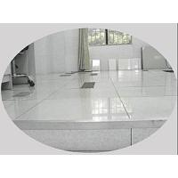 Buy cheap F6631-type anti-static ceramic - metal composite access floor from wholesalers