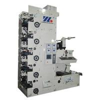 Wholesale Automatic Flexo Printing Machine for Label from china suppliers