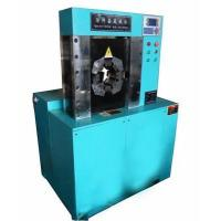 Buy cheap high pressure hose crimping machine DSG-102 from wholesalers