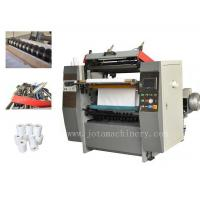 Buy cheap JT-SLT-900 Thermal Paper Slitting Machine from wholesalers