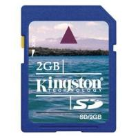 Buy cheap Kingston Secure Digital Cards - Standard 2GB from wholesalers