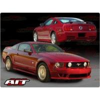 Buy cheap Ford Mustang 05-09 AIT Racing Urethane SLN style 6pc Complete Kit from wholesalers