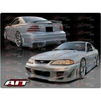 Buy cheap Ford Mustang 94-98 AIT Racing PFRP BMagic VASCIOUS series 4pc Complete Kit from wholesalers