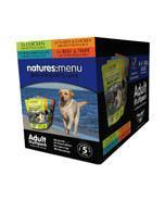 Buy cheap Natures Menu Dog Pouches from wholesalers