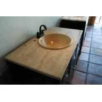Buy cheap Marble and granite Sinks from wholesalers