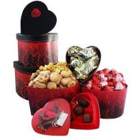 Buy cheap Champagne And Strawberries Gift Basket from wholesalers