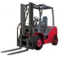 Buy cheap Rough Terrain Forklift from wholesalers