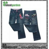 Buy cheap GIRLS Childrens Jean from wholesalers