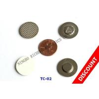 Buy cheap badge magnet(TC-02) from wholesalers