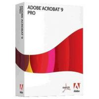 Wholesale Adobe Acrbat 9 Professional Full Version from china suppliers
