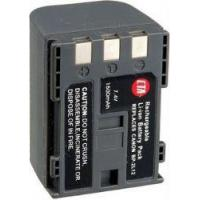 Buy cheap CTA Digital Compatible With Canon BP-2L12 High Capacity Lithium-Ion Battery (7.4V, 1500mAh) from wholesalers