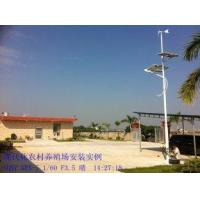 Solar Wind Street Lights Manufactures