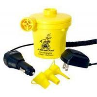 Buy cheap Inflators / Repair Airhead Rechargeable 12V Air Pump from wholesalers
