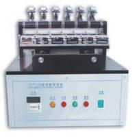 Buy cheap Y571JIS Tester for Color Fastness to Rubbing from wholesalers