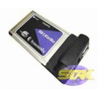 Buy cheap 3 Port Firewire Pcmcia Card from wholesalers