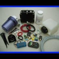 Buy cheap DC450 HHO System w/ECU Solution from wholesalers