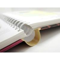 Buy cheap Wire-O and Spiral Book Printing from wholesalers