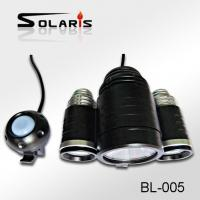 BL-005 LED Bicycle Light Manufactures
